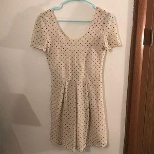 Pins & Needles | Urban Outfitters Polka Dot Dress